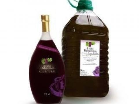Aceto Balsamico, Calidad Premium