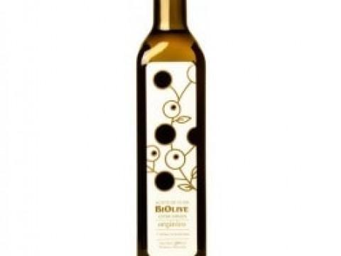 Aceite de Oliva Organico Biolive x 500ml